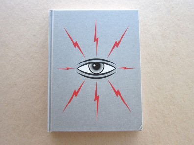 Cover of Wayward Cognitions by Ed Templeton (Um Yeah Arts, 2014)